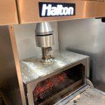 Cocina Halton